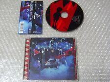 BUCK-TICK CD album or anarchy / Japan Visual Kei Atsushi Sakurai Hisashi Imai