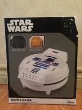 NEW Star Wars R2D2 BelgianWaffle Maker This Is The Waffle Maker Your Looking For