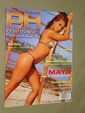 Maya Karuna Vol 1 #9 Mexican Edition Sexy & Hot - PlayB Karuna Calo