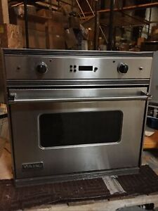 Viking VESO105-SS Electric Wall Oven