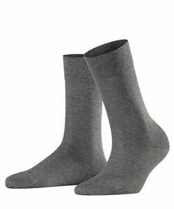 Falke - Low Pressure Top Sock (47686) M/L/Light.Grey.