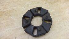 1972 yamaha ls2 100 rd twin Y638~ rear wheel rubber dampers