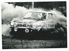 Mazda Motorsport rally rennszene foto fotografía coche auto de carreras carro de viajes