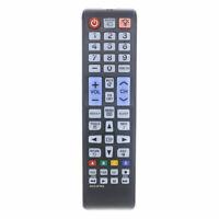 Replacement Remote Control for Samsung UN24H4000AF,UN48H4005 TV