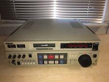 Sony EVO-9850 Video8 / Hi8-Videorecorder TBC - TEILDEFEKT