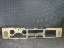 NOS Jeep Wrangler YJ 87-95 Wood Grained Entire Dash /& Gauge Panel Cover USA