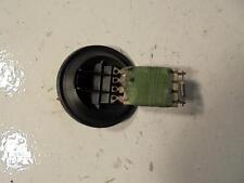 2001 Skoda Fabia 1.4 8V Petrol Heater Resistor