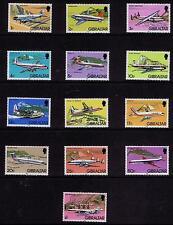 Gibraltar 1982 QEII Aircraft  -  MVLH
