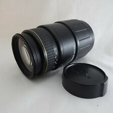 SIGMA 70-300mm Zoom f/4-5.6 APO Macro for Canon Mount Excellent+++++