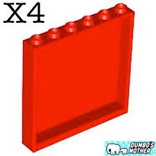 Lego Lote De 12 Antenas Base Preto com alavancas Preto