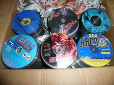 Lot of ~1300 Pc Computer games Disc Only eBay Store Inventory Wholesale