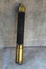 ANCIENNE  Longue Vue Telescope  140 cm !!!