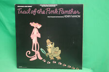 Music from The Trail of the Pink Panther & Other Pink Panther Films