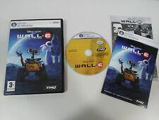 WALL-E WALLE BATALLON DE LIMPIEZA JUEGO PARA PC DISNEY EN ESPAÑOL GAME WINDOWS