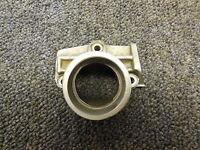 1994 KTM 125SX Cylinder power valve cover holder exhaust flange 125 SX EXC