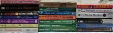 Lot of 20 Cozy Mysteries, Donna Andrews, Lilian Braun, Dorothy Cannell ++++