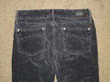 Gap 1969 Size 26 / 2a Long & Lean Flare Stretch Womens Jean