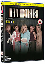 Bad Girls Series 5 (DVD, 2011, 4-Disc Set) EXCELLENT CONDITION - FREE POST