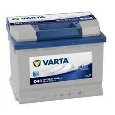 VARTA Starter Battery BLUE dynamic 5601270543132