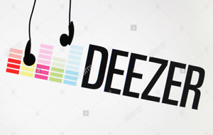 DEEZER HIFI 6 Months✔️ LEGIT ACCOUNT LIMITED TIME OFFER -LIFETIME - WorldWide🔥