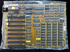 ORIGINAL IBM 5160 XT MOTHERBOARD with 256k RAM and CO-PROCESSOR