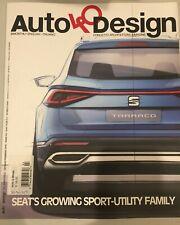 Auto & Design Magazine January February 2019 Issue 234