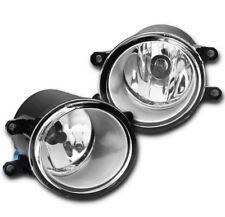 TOYOTA RAV4 VENZA AVALON 4RUNNER LEXUS BUMPER FOG LIGHT LAMP REPLACEMENT SET NEW