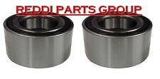 2 New FRONT Wheel Bearings Fit 02-07 Suzuki Aerio 510077 LIFETIME WARRANTY