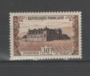 FRANCE - TIMBRES N° 913 - NEUF** -  LE CLOS DE VOUGEOT - COTE : 7,65 EUROS