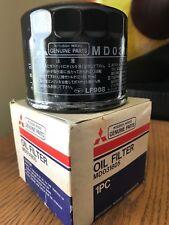 OEM Mitsubishi Oil Filter MD031805 Silver Diamante Galant Outlander Montero