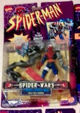 Cyborg Spider-man figure 1996