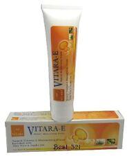 50g VITARA Vitamin E Cream Aloe Vera Jojoba Oil scars prevent stretch marks