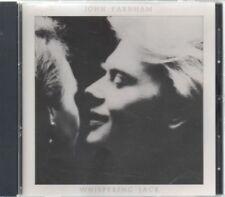 JOHN FARNHAM CD WHISPERING JACK 1986 No Barcode  EX cond disctronics SFCD0149