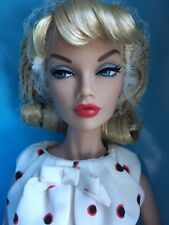 "INTEGRITY FR 16"" ONE FINE DAY POPPY PARKER FASHION TEEN DOLL LE 300 NRFB 2013"