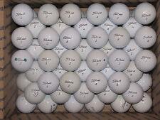72 (6 dozen) MINT AAAAA Titleist Pro V1/V1x Golf Balls