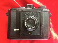 Analoge Bakelit-Kamera Capta Camera Objective Especial - Classic-Camera-STORE