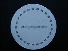 ANA HOTEL GOLD COAST WE'LL REMEBER YOU, TOO COASTER