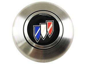 Volante OE Retro Series | Buick Tri-Shield Horn Cap