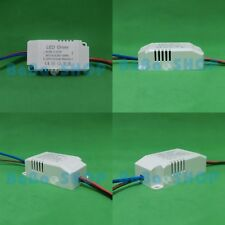 1x AC Driver 85V~265V Power Supply 8~12x1W LED Lamp Light Bulb 8W 9W 10W 12W