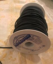 Solid Rubber Shock Bungee Cord 4mm Genuine Solcor Cord - 320' Available