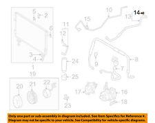 TOYOTA OEM A/C AC Condenser/Compressor/Line-Suction Hose Cap 8837502070
