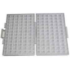 SMT SMD resistor capacitor storage box Organizer 1206 0603 0805 0402 0201 tiny r