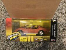 20011 Maisto 1:24 Adventure Wheels 1970 Corvette Special Edition