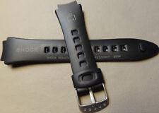 New Timex Ironman Triathlon Shock Resistant 18mm Black 200M Sport Watch Band
