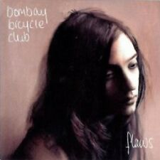 Bombay Bicycle Club - Flaws (NEW CD)