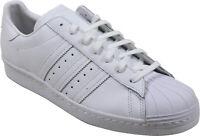 Adidas Womens Superstar Vulc ADV Sneakers White 6.5 New