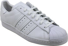 Adidas Womens Superstar Vulc ADV Sneakers White 6.5 New
