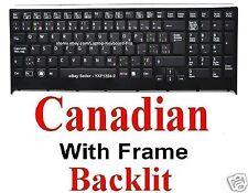 SONY PCG-81312L PCG-81311L PCG-81411L Keyboard  - CA Canadian