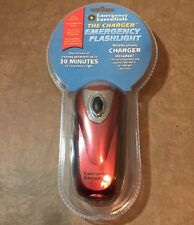 Emergency Essentials The Charger Emergency Flashlight
