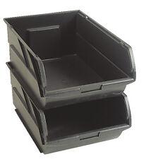 48xSTANLEY AUFBEWAHRUNGSBOX Transparent storage boxes Nr.2 Storage box